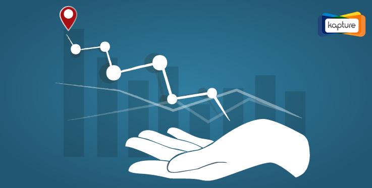 Mobile sales App implementation