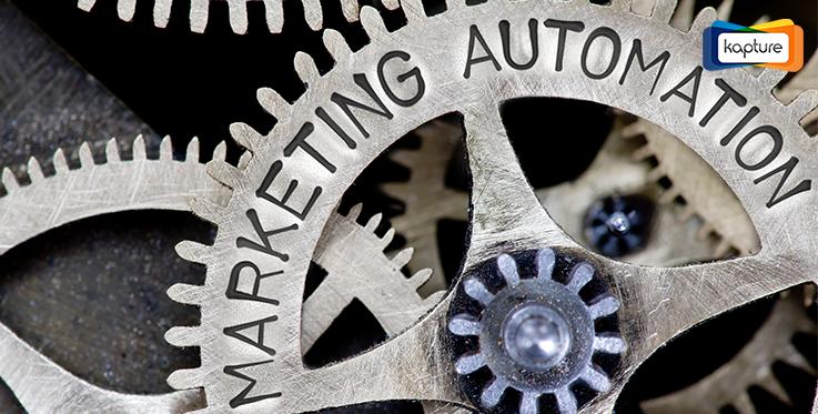 Simplify marketing activities