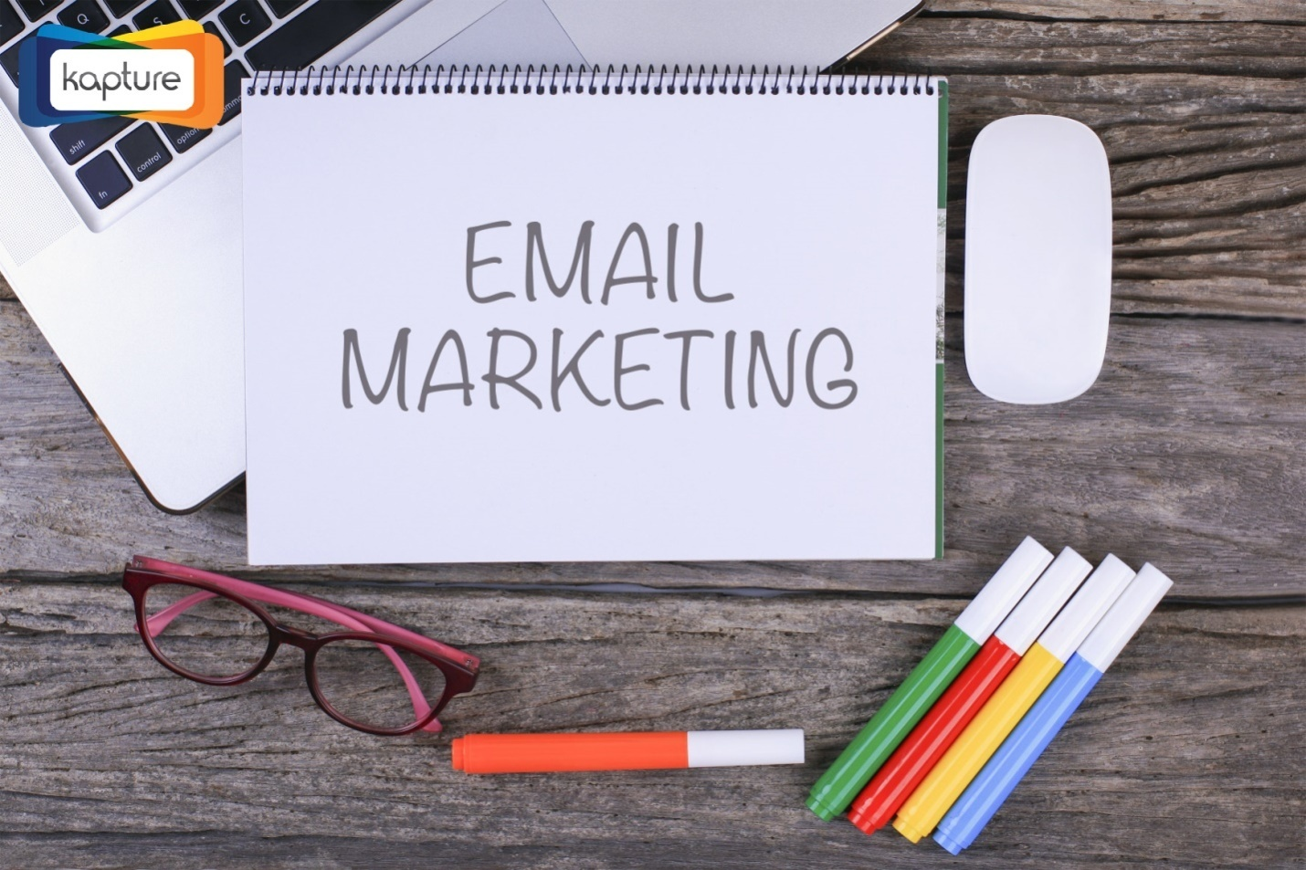 Targeted Email Marketing