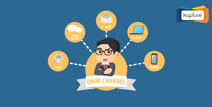 Omni channel marketing meaning