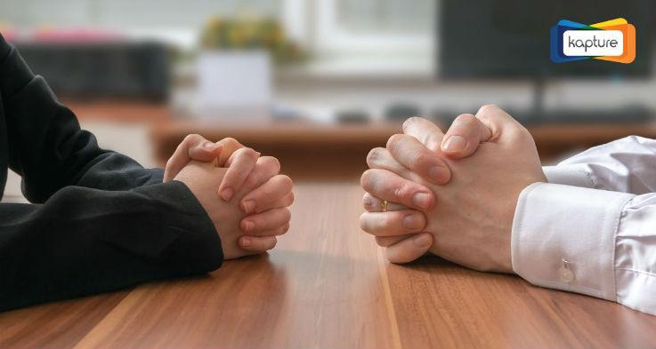 Negotiation tactics for closure