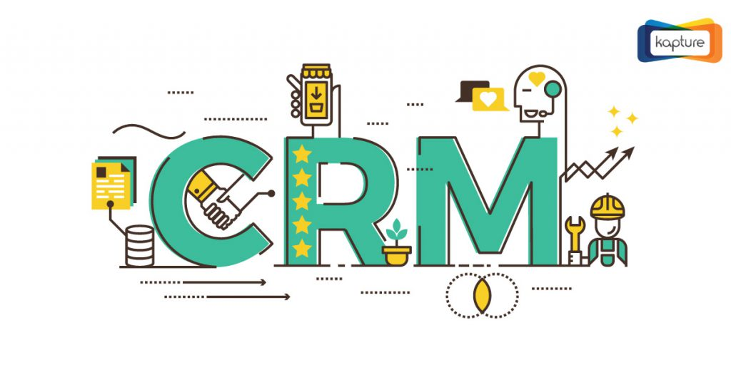 CRM Software For Transporters