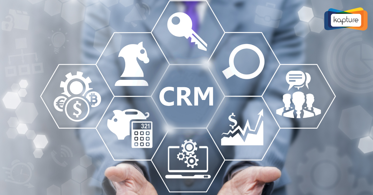 Banking on CRM