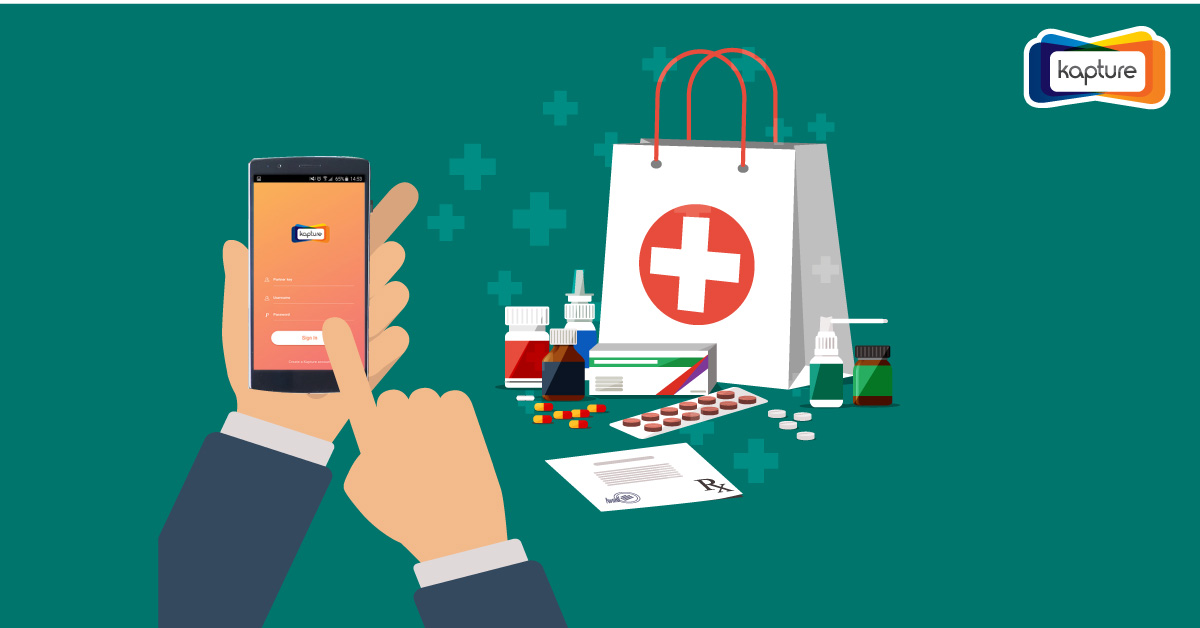 Start using CRM For medical device companies to captivate the pharmacy market