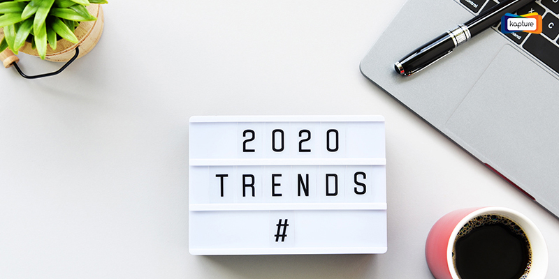 CRM Trends 2020