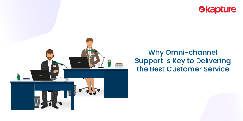 Omni Channel Customer Support
