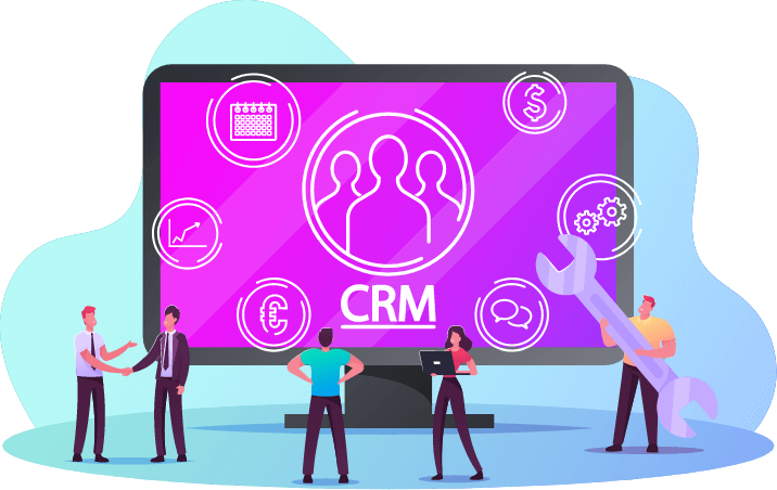 What is a CRM Platform?