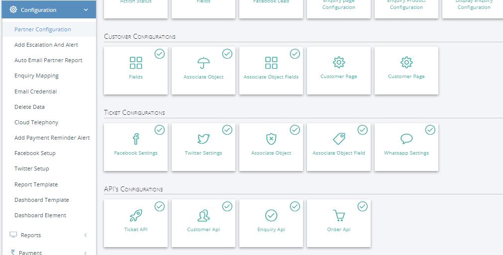 Customer API 1