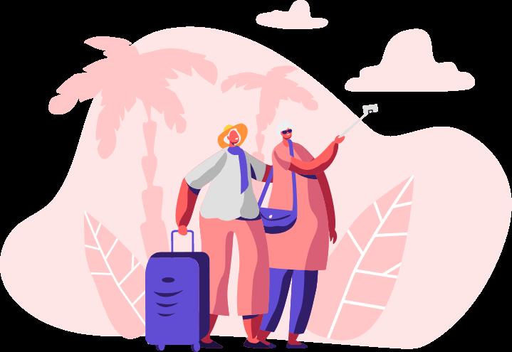 Travel Management System
