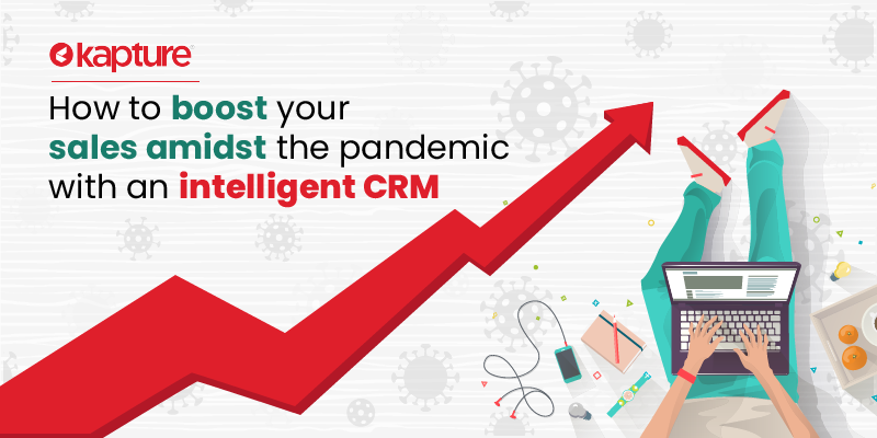 How to Boost Sales CRM