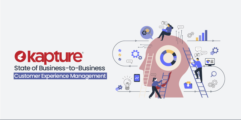 Business-to-Business Customer Experience Management