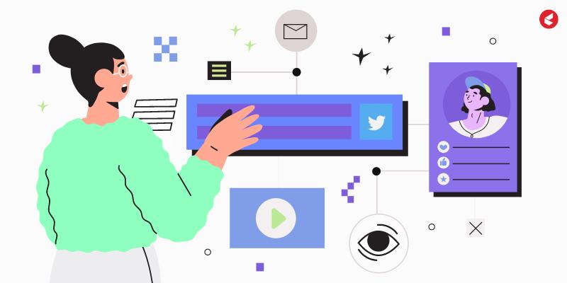 Benefits of customer care assistance on social media platforms