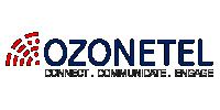Ozontel Logo