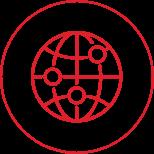 Internet Company Icon2