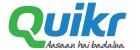 Quikr Logo