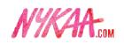 Nykaa Logo