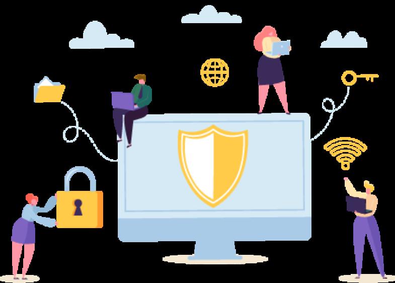 KaptureCRM Trust & Privacy Center