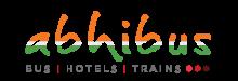Abhi Bus Logo